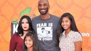Vanessa Bryant Thanks Natalia, 18, For 'Helping With Her Sisters' After Kobe's Death In Bday Tribute