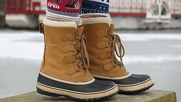 best snow boots for women under 200