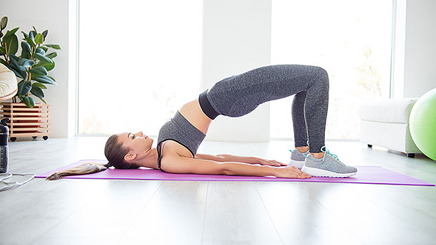 best yoga workout set for women