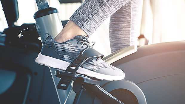 best spin shoes for women