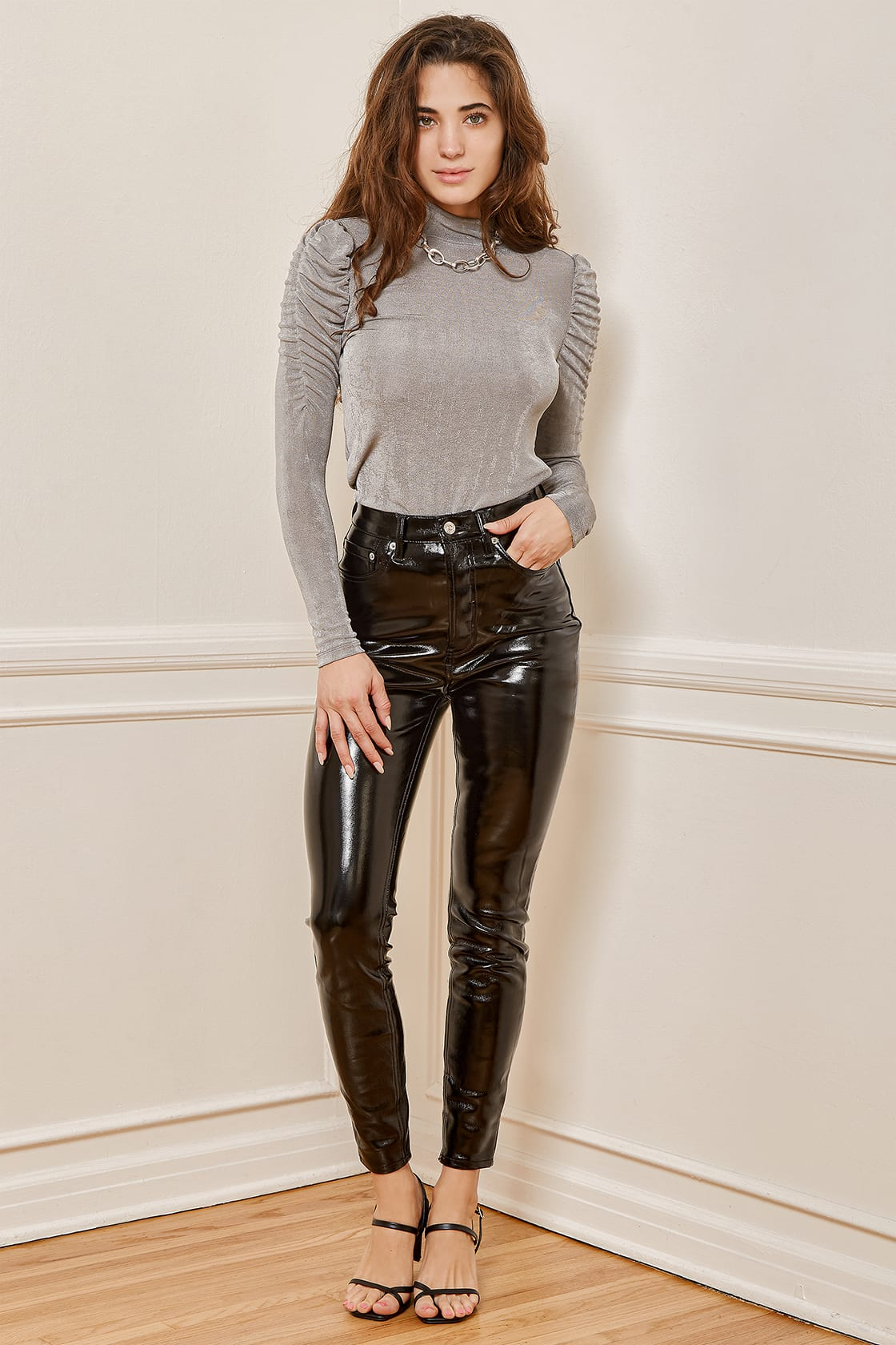 , 5 Sexy Latex Pants Under $130 That Look Just Like Kylie Jenner's, Indian & World Live Breaking News Coverage And Updates