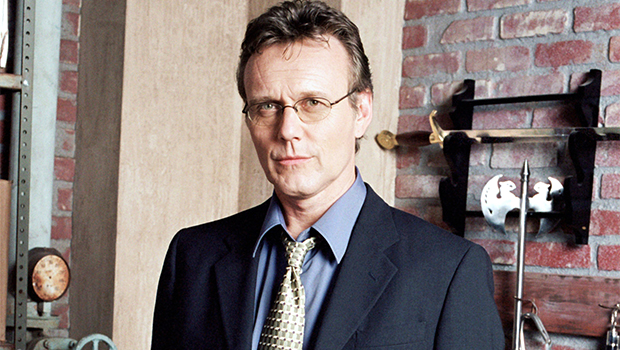 'Buffy' Star Anthony Stewart Head 'Seriously Gutted' By Joss Whedon Abuse Allegations