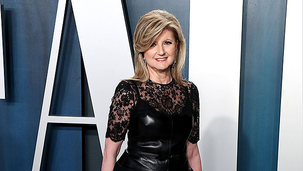Arianna Huffington: Why Protecting Our 'Mental Resilience' Is The Key To Beating The 'She-cession'