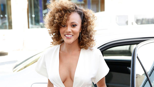 'RHOP' Star Ashley Darby, 32, Gives Birth To Baby No. 2 — Watch Cute 1st Video