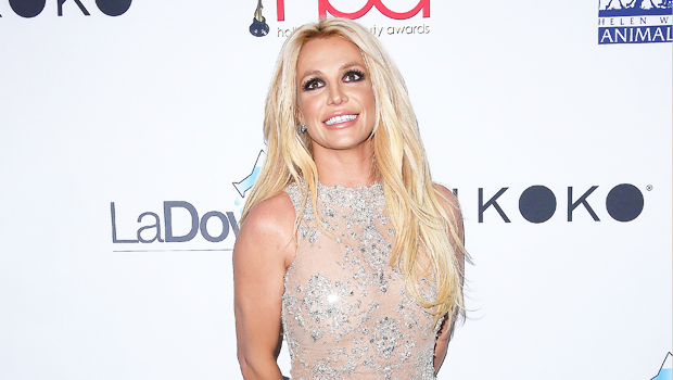 Britney Spears: What She'd Need To Do To Have Her Dad Jamie Removed As Her Co-Conservator