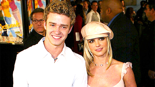 Britney Spears & Justin Timberlake's Romance Timeline: Meeting On 'Mickey Mouse Club,' Dating & More