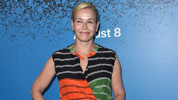 Chelsea Handler Wears Nothing In Sexy New Hot Tub Video After Selling .4M House — Watch