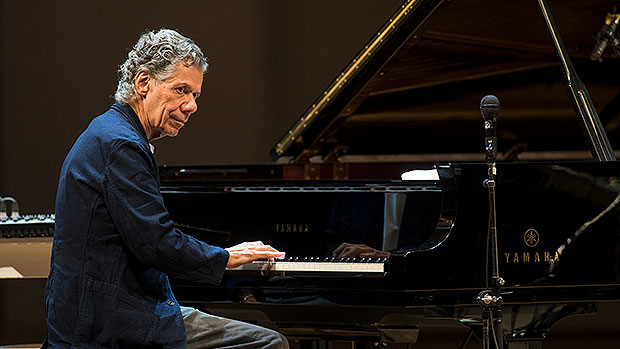 Image result for chick corea 2021