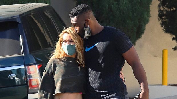 Chrishell Stause & Keo Motsepe Split: Actress & 'DWTS' Pro End Romance After 3 Months Of Dating.jpg