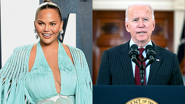 Chrissy Teigen Begs Joe Biden To Unfollow Her On Twitter So She Can 'Flourish' With Her Racy Tweets.jpg