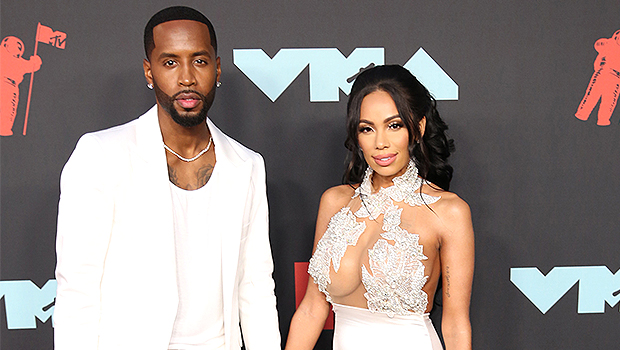 Erica Mena Trashes Safaree Samuels As 'Inconsiderate & Vain' After He Calls Marriage His 'Biggest Mistake'