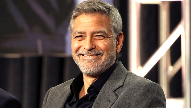 George Clooney Jokes About His Twins, 3, Being 'Slobs': Laundry & Dishes Are My New 'Hobby'.jpg