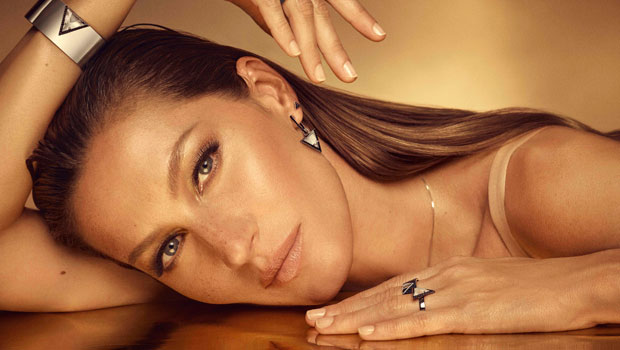 Gisele Bundchen, 40, Sizzles For Sexy Bedroom Photoshoot Before Tom Brody Plays In The Super Bowl — See Pics