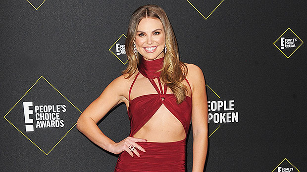 Hannah Brown Reveals She 'Only Ate Candy' While Filming 'The Bachelor' As She Details Past 'Extreme' Diets