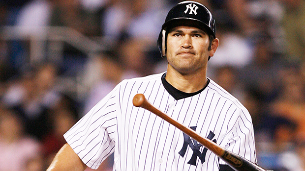 Johnny Damon Arrested: Ex-MLB Superstar Booked On DUI In Florida.jpg