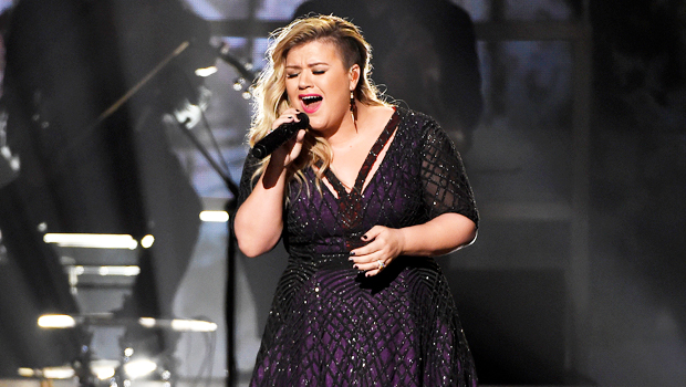 Kelly Clarkson Reveals She's Written 60 Songs Since Divorce From Brandon Blackstock