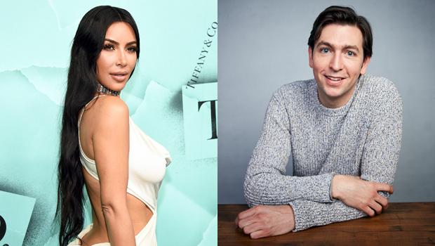 Kim Kardashian, Nicholas Braun