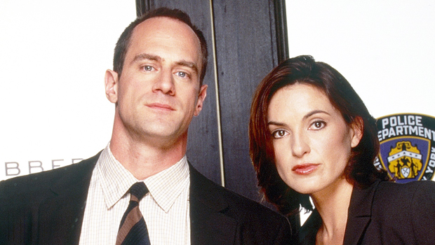 Mariska Hargitay Admits She Instantly Connected To 'SVU' Co-Star Chris Meloni: It Was 'Life-Changing'.jpg