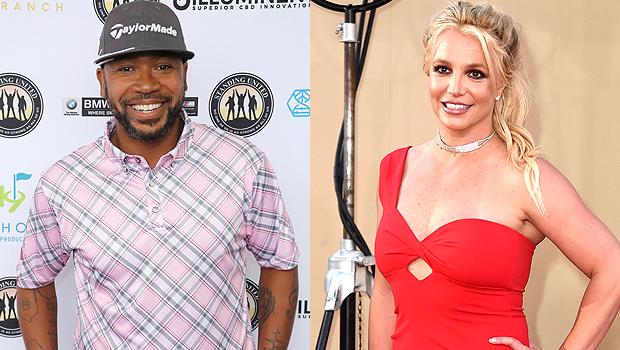 Columbus Short, Britney Spears