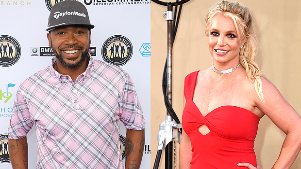 'Scandal' Star Columbus Short Confesses He Hooked Up With Britney Spears After 'A Wild Party' In The Early '00s