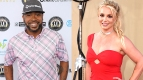 Columbus Short, Britney Spears
