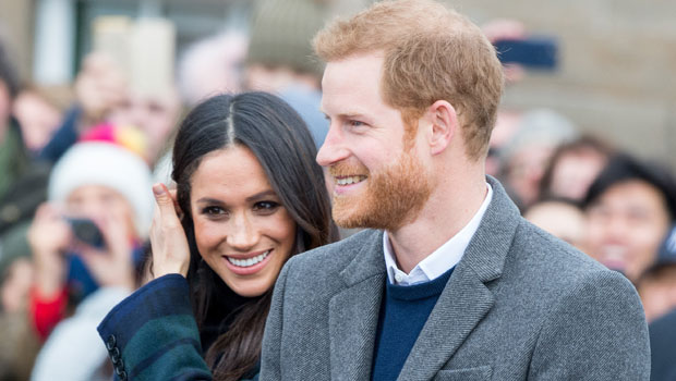 Meghan Markle Pregnant: Everything You Need To Know