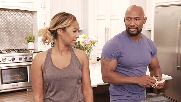 , Melody Holt Reveals Exactly How She Found Out Husband Martell Got Another Woman Pregnant, Indian & World Live Breaking News Coverage And Updates