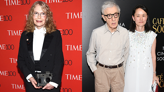 Mia Farrow Admits She Struggled 'To Breathe' After Finding Woody Allen's 'Raunchy' Pics Of Soon-Yi