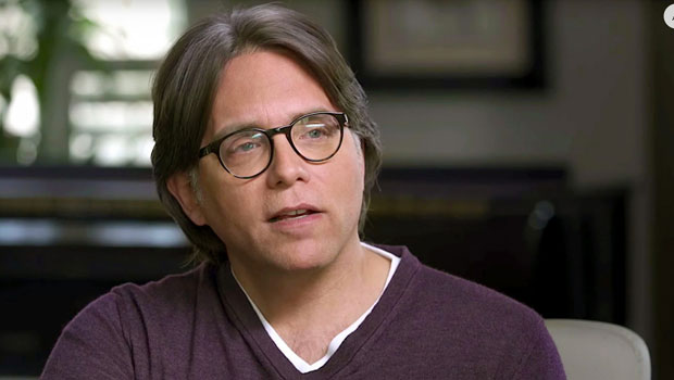 NXIVM's Keith Raniere Says He's 'Haunted' By 'Suffering' Of Branded Women In Prison Interview