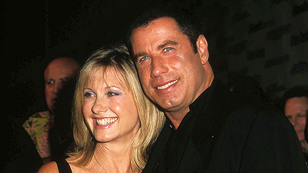 Olivia Newton-John Gushes Over 'Incredible' Friendship With John Travolta While Teasing New Song
