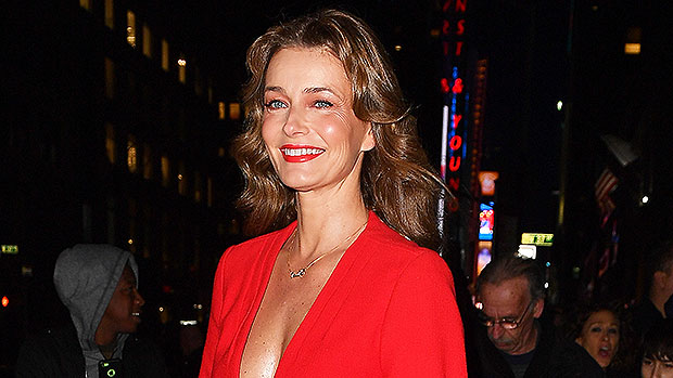 Paulina Porizkova Reveals She Had To Beg Friends To Buy Her Groceries After Husband Left Her Nothing In Will