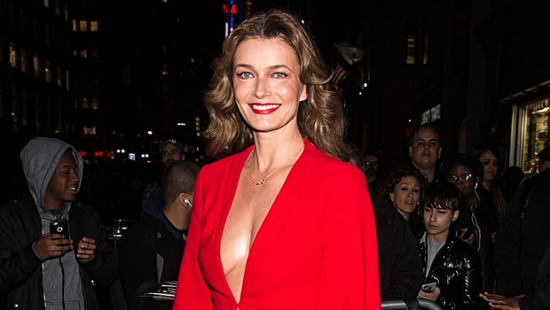 Supermodel Paulina Porizkova, 55, Wears Nothing In Sexy New Pic As She Claps Back At Age-Shamers