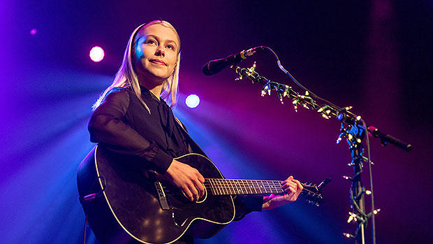Phoebe Bridgers: 5 Things To Know About Singer-Songwriter On 'SNL' This Week