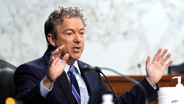 Rand Paul Compares Gender Change Surgery To Genital Mutilation & Twitter Claps Back