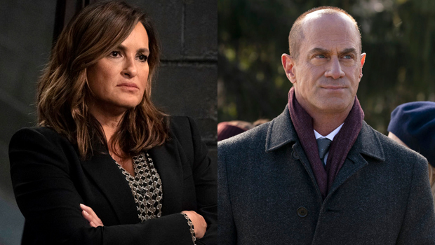 'SVU' Crossover Promo: Benson & Stabler Reunite For The First Time In 10 Years — Watch