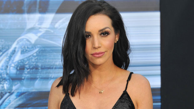 Pregnant Scheana Shay Claps Back After Haters Shade Her Belly Button Ring & Diaper Purchase: 'Just Stop'