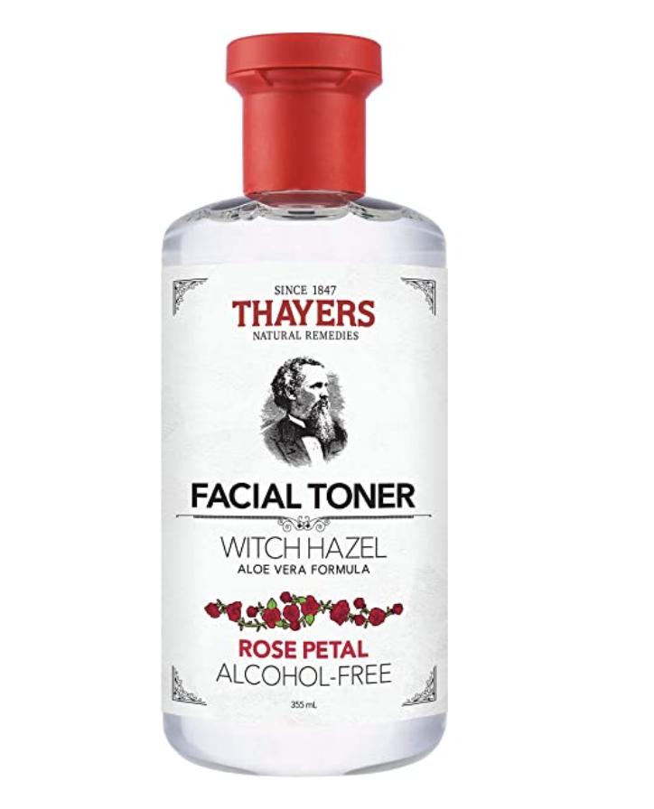 best facial toners