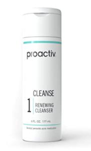Proactiv Acne face wash