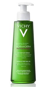 Vichy facewash