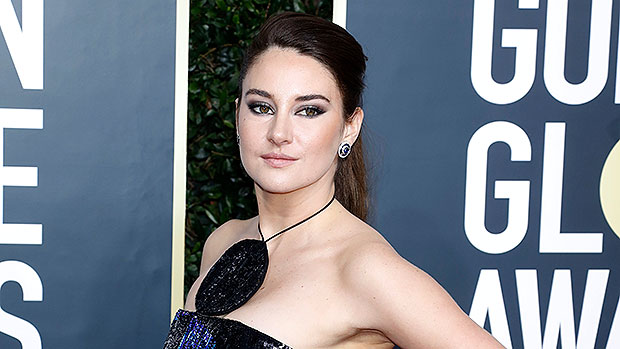 Shailene Woodley Spotted In 1st Photos Since Confirming Engagement To Aaron Rodgers