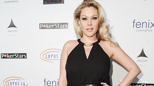 Shanna Moakler Seems To Shade Travis & Kourtney With Quote About Someone 'Dating Your Ex'