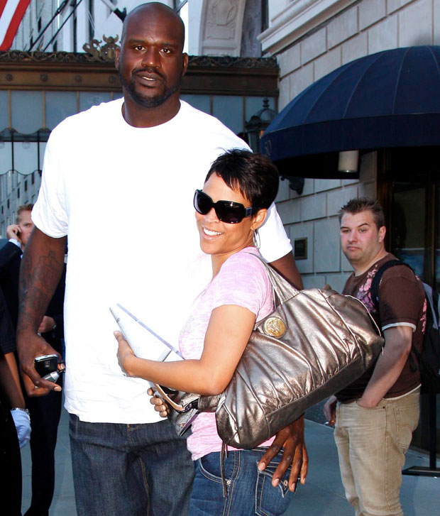 Oneal wife shaquille Who is
