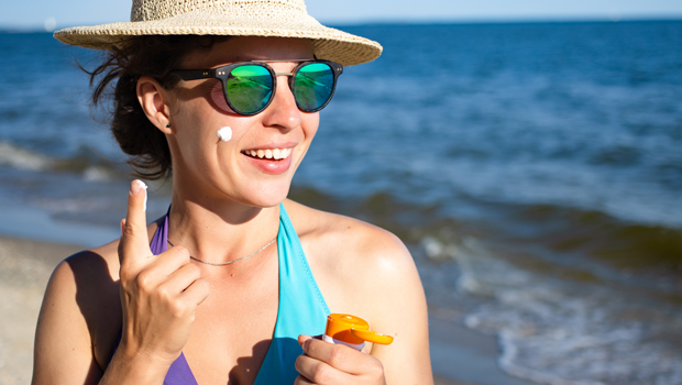 Moisturizers with Sunscreen for Spring