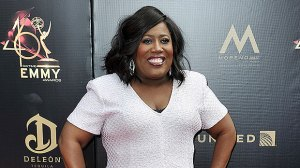'The Talk's Sheryl Underwood Reveals Why She's 'Proud' Of the Progress BLM Has Made Thus Far