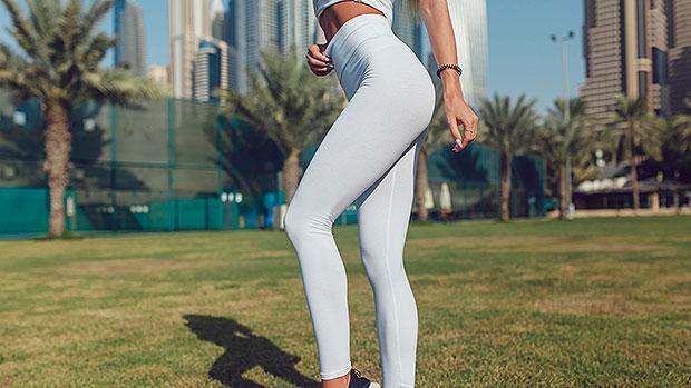 TikTok leggings