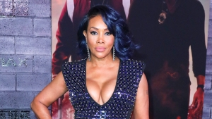Vivica A. Fox Fires Back After Troll Tells Her To Wear 'Clothes That Fit': I Look 'Fabulous'