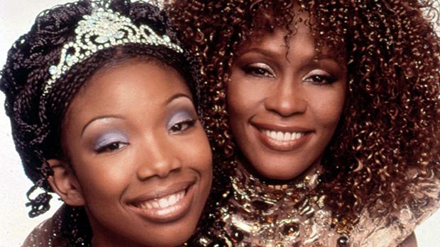 Brandy Whitney Houston