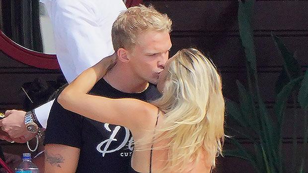 Cody Simpson, Marloes Stevens