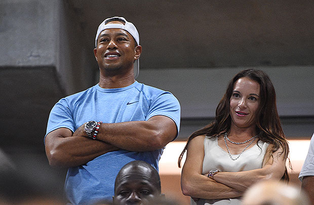 Tiger Woods' Girlfriend: 1st Photographs Of Erica Herman ...