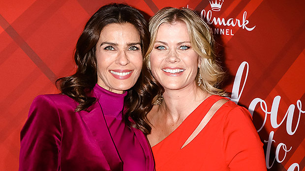 Alison Sweeney: Kristian Alfonso's 'Chronicle Mysteries' Role Is A 'Shoutout' To 'Days' Fans.jpg